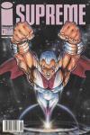 Supreme #1 comic books for sale