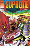 Supreme #2 comic books for sale