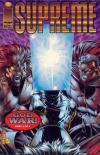 Supreme #22 comic books for sale