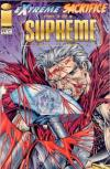 Supreme #23 comic books for sale
