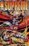 Supreme #25 comic books for sale