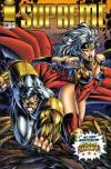 Supreme #28 comic books for sale