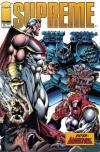 Supreme #3 comic books for sale