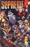 Supreme #38 comic books for sale