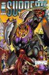 Supreme #4 comic books for sale