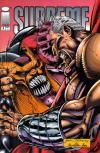 Supreme #5 comic books for sale