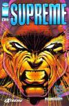 Supreme #6 comic books for sale