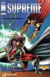 Supreme #8 comic books for sale