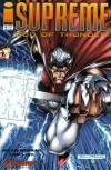 Supreme #9 comic books for sale