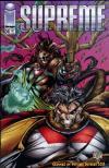 Supreme #31 comic books for sale