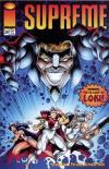Supreme #39 comic books for sale