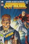 Supreme Comic Books. Supreme Comics.