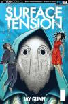 Surface Tension comic books