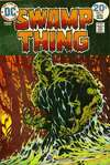 Swamp Thing #9 comic books for sale