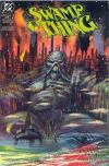 Swamp Thing #128 comic books for sale