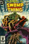 Swamp Thing #18 comic books for sale