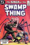 Swamp Thing #19 comic books for sale