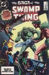 Swamp Thing #24 comic books for sale