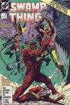 Swamp Thing #58 comic books for sale