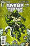 Swamp Thing #2 comic books for sale