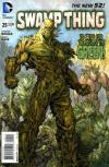 Swamp Thing #25 comic books for sale