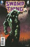 Swamp Thing Comic Books. Swamp Thing Comics.
