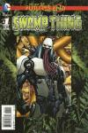 Swamp Thing: Futures End Comic Books. Swamp Thing: Futures End Comics.