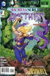 Sword of Sorcery Comic Books. Sword of Sorcery Comics.