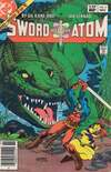 Sword of the Atom #3 comic books for sale
