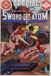 Sword of the Atom #1 comic books for sale