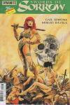Swords of Sorrow #1 comic books for sale