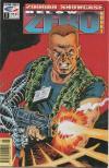 2000 A.D. Showcase comic books