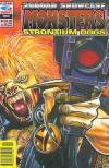 2000 A.D. Showcase #7 comic books for sale