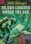 20;000 Leagues Under the Sea #1 comic books for sale