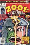 2001: A Space Odyssey #2 comic books for sale