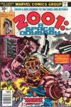 2001: A Space Odyssey #3 comic books for sale