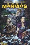 2001 Maniacs - Hornbook Comic Books. 2001 Maniacs - Hornbook Comics.