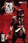 28 Days Later comic books