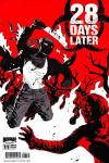 28 Days Later #11 comic books for sale
