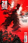 28 Days Later #18 comic books for sale