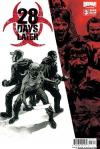 28 Days Later #3 comic books for sale