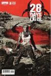 28 Days Later #5 comic books for sale