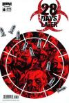 28 Days Later #6 comic books for sale