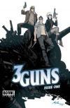 3 Guns Comic Books. 3 Guns Comics.