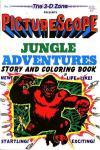 3-D Zone #3 comic books for sale