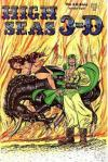 3-D Zone #8 comic books for sale