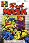 3-D Zone #9 comic books for sale