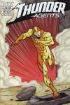 T.H.U.N.D.E.R. Agents #1 comic books for sale