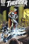 T.H.U.N.D.E.R. Agents #2 comic books for sale