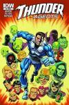T.H.U.N.D.E.R. Agents #3 comic books for sale